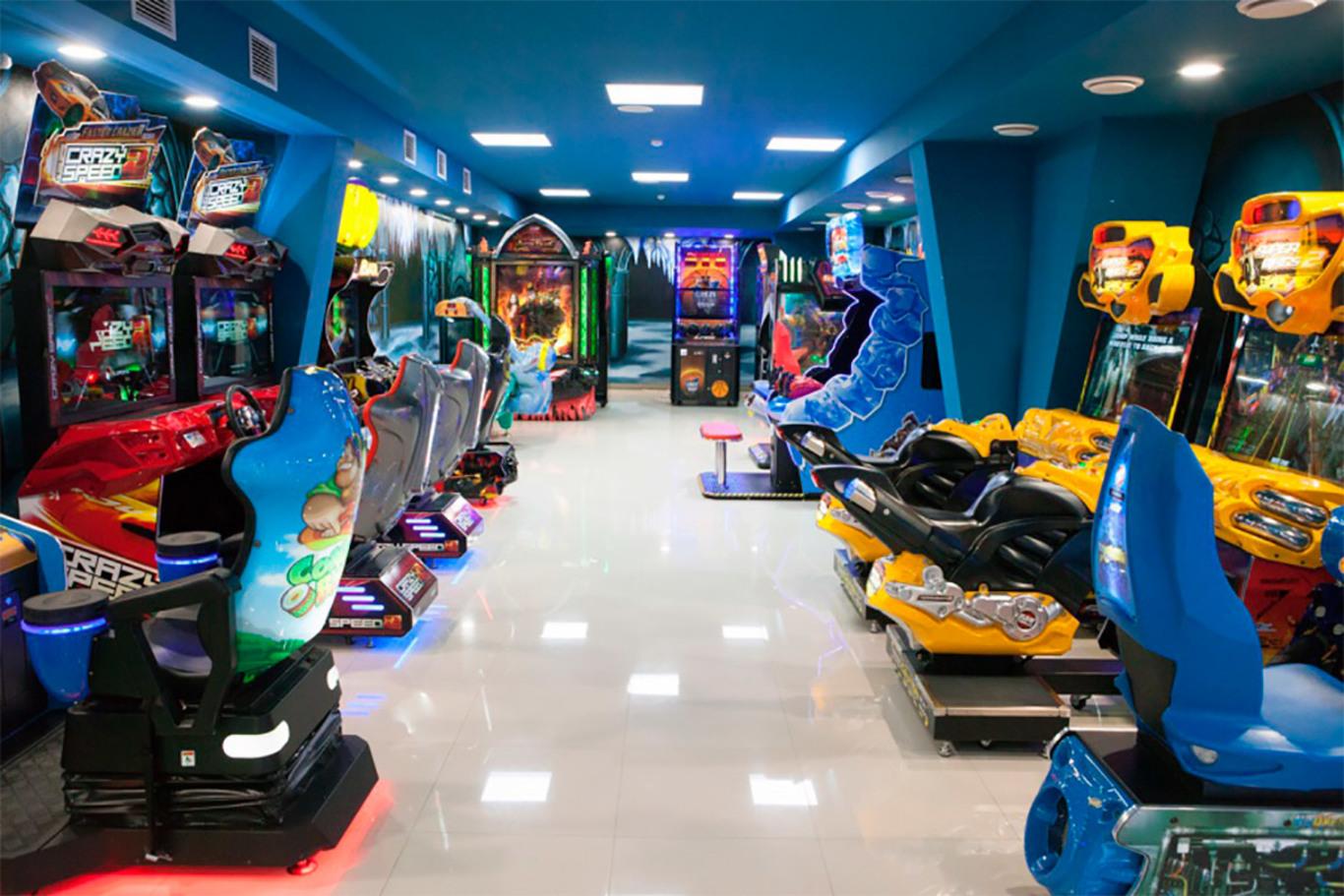 Уфа игровые автоматы для детей игровой автомат москва адреса рейтинг слотов рф